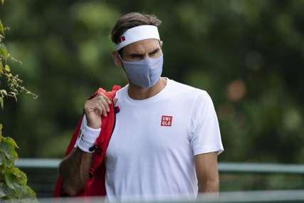 Federer prelomio oko učešća na Olimpijskim igrama
