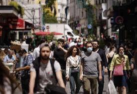 Alarmantno u Turskoj: Dnevni broj zaraženih koronom prešao 10.000
