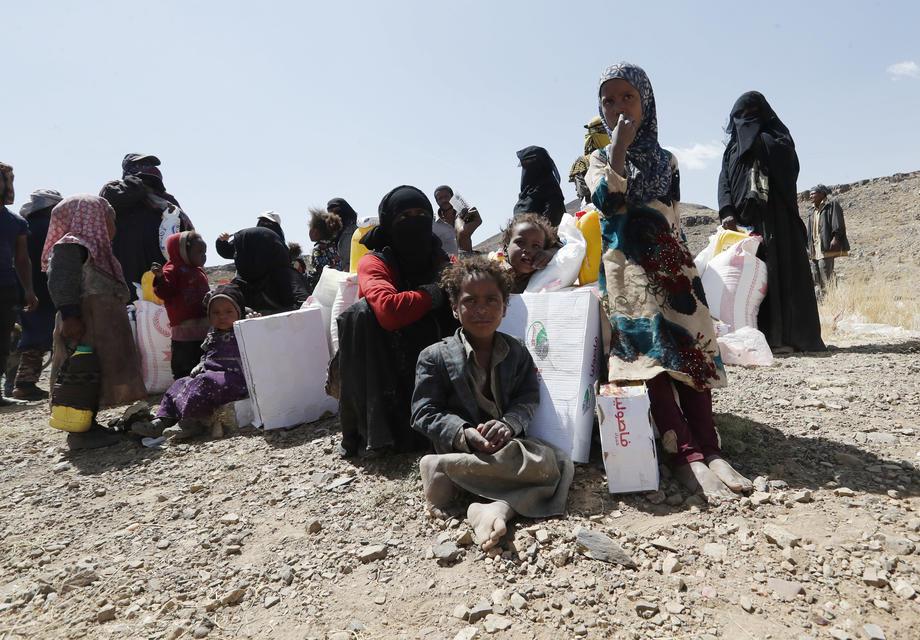 ZASTRAŠUJUĆI PODACI Svakog minuta u svijetu od gladi umre 11 osoba