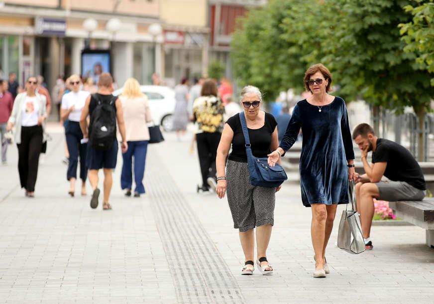 Preminuo muškarac iz Prijedora: Korona virus potvrđen kod još tri osobe u Srpskoj