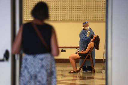 "CRNA ""DELTA"" PROGNOZA Sloveniji prijeti epidemiološka kastrofa na jesen"