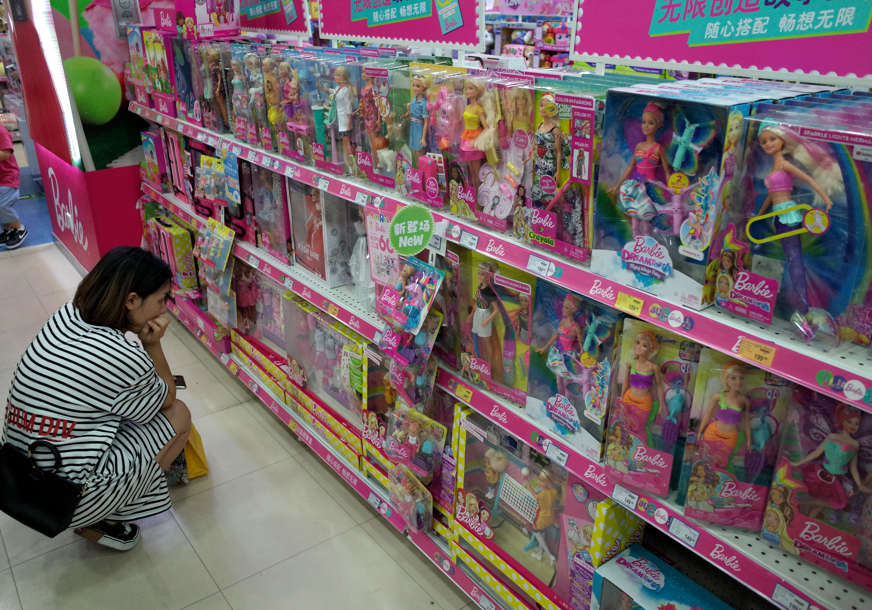 Korona kriza: Svjetski proizvođač igračaka podiže cijene