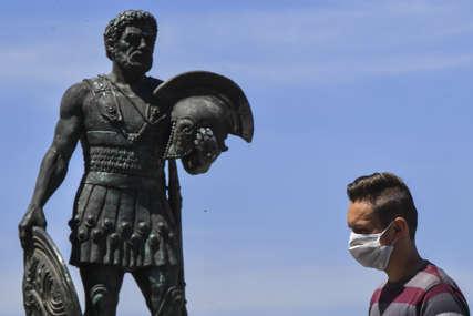 """Manifestacija održana u Skoplju: Dušan Stojković dobitnik nagrade """"Književno žezlo"""""""