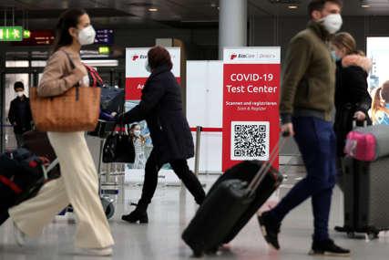 Talibani raketama pogodili aerodrom u Avganistanu: Vlasti prekinule sve letove