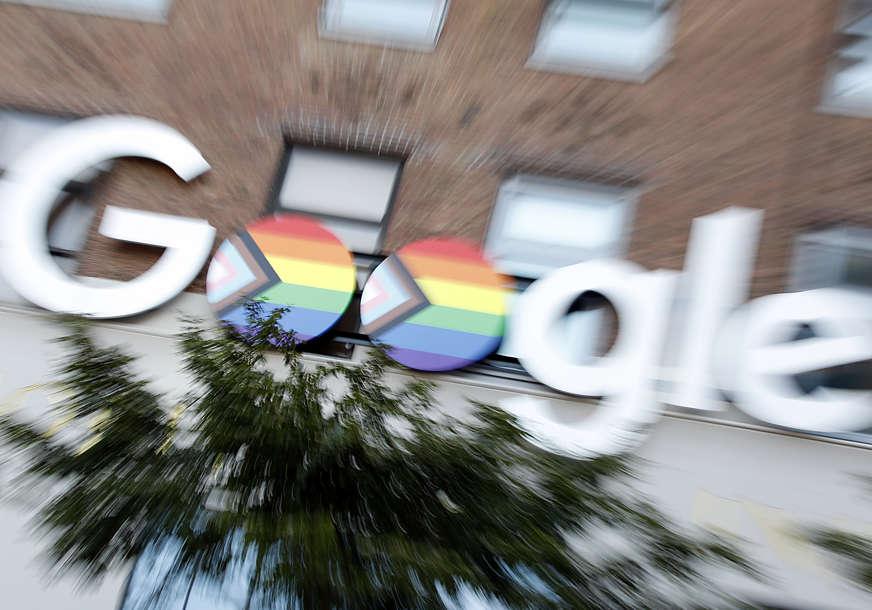 Gugl sprečava uznemiravanje: Uvedena opcija blokiranja na Drajvu