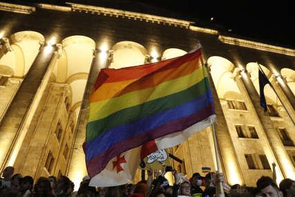 Organizatori očekuju veliki odaziv: Parada ponosa u Budimpešti protest zbog zakona protiv homoseksualaca