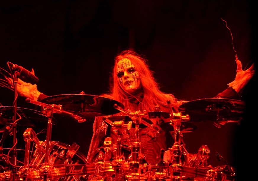 Bio je osnivač benda Slipnot: Preminuo bubnjar Džoi Džordison
