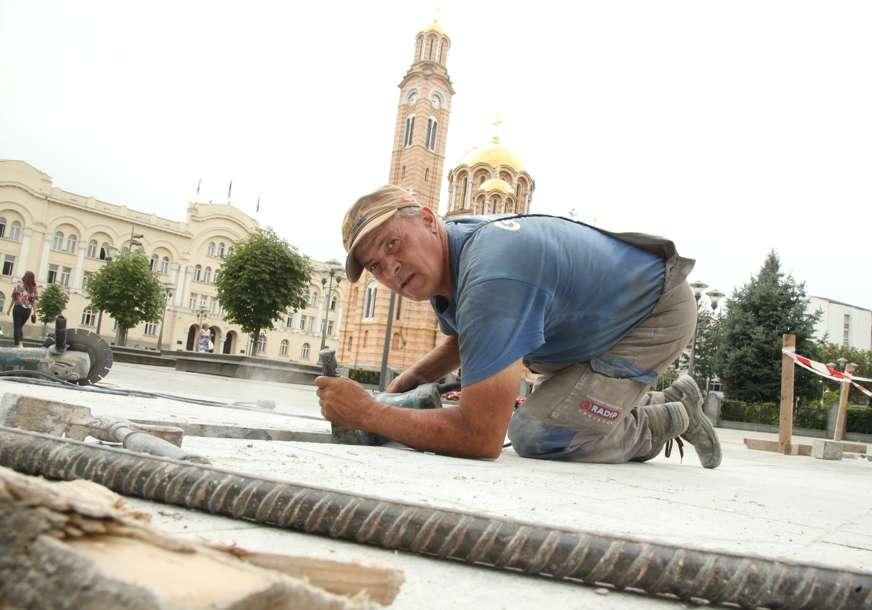 Zašto je sat na hramu PRESTAO DA RADI: Kazaljke su stale u 9 do 9 i od tada se ne miču (FOTO)