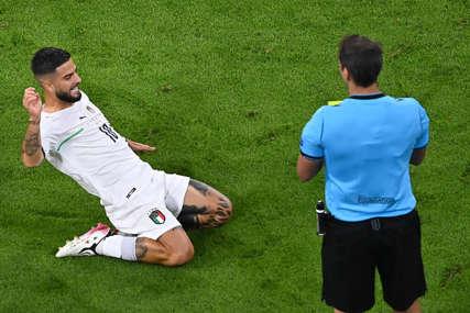 SJAJAN MEČ Italija zakazala polufinale sa Španijom