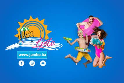 Uskoči u ljeto uz JUMBO!