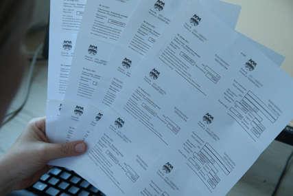 U julu stigle priznanice za januar: Kasnio budžet, kasnili i računi za komunalnu naknadu