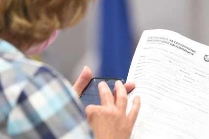 PREMINUO JEDAN PACIJENT U Srbiji registrovano još 118 novih slučajeva korona virusa