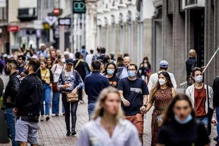 OPTIMISTIČNI PODACI U Britaniji prijavljeno najmanje zaraženih virusom od početka jula