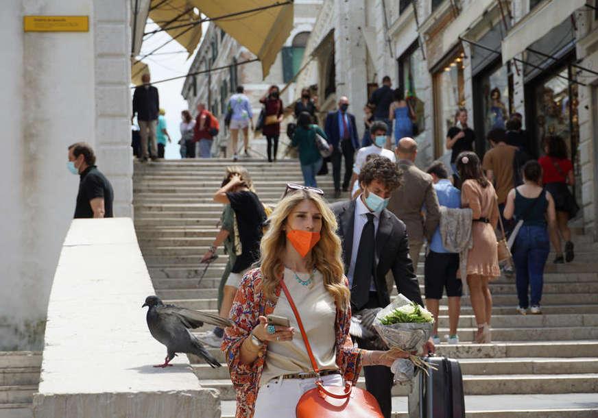 PREMINULE 22 OSOBE U Italiji potvrđeno još 3.117 slučajeva korona virusa