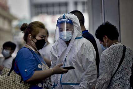 Najgori talas epidemije još od Vuhana: Zaraza otkrivena na aerodromu, strah od delta soja korone