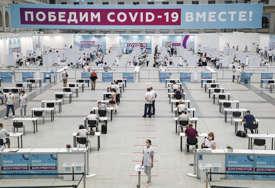 SVE GORE U RUSIJI Za dan zaraženo skoro 24.000 ljudi