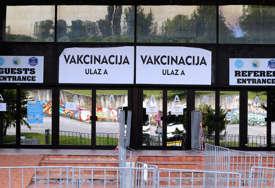NIJE BILO PREMINULIH U Kantonu Sarajevo od 668 testiranih 13 zaraženo