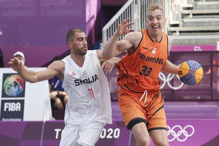 PALA I POLJSKA Srpski basketaši nakon preokreta došli do treće pobjede