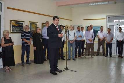"""""""DOLAZE NAŠI"""" U Loparama otvoreni deseti Dani dijaspore (FOTO)"""