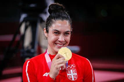 PORAZ NA STARTU Munariz srušio olimpijske šampione