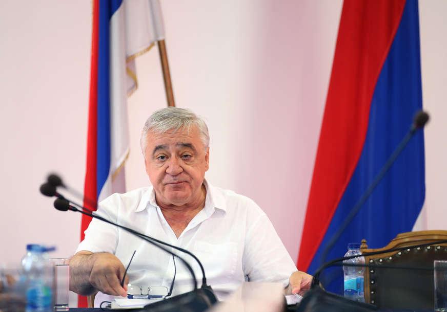 """""""Nametnuti zakon ne može zaživjeti"""" Savčić poziva da se dogovor stranaka iz Srpske realizuje do kraja"""