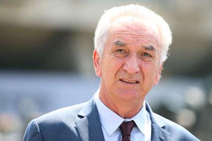 Šarović: Srebrenica ne smije biti mjesto razdora već mjesto pomirenja