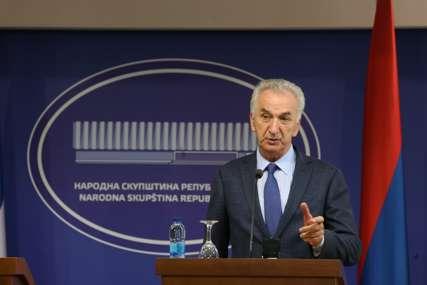 """""""Nismo dali saglasnost Dodiku"""" Šarović o sastanku Predsjedništva BiH sa turskim predsjednikom"""