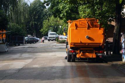 POPLAVA NAPRAVILA PROBLEME Počelo iznajmljivanje isušivača vlage i vodenih pumpi u Modriči