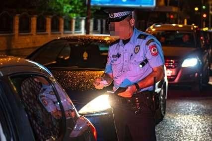 Policija u Gradiški imala pune ruke posla: Kažnjena 84 vozača zbog vožnje pod dejstvom alkohola