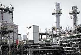 Cijene nafte nastavile pad: Delta soj unio nervozu na tržište