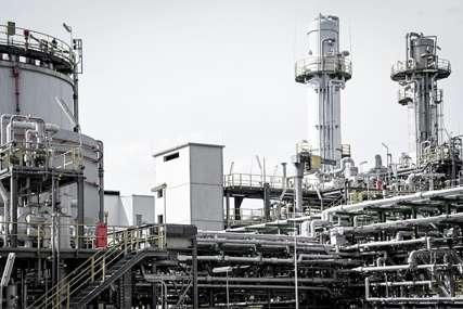 """Cijene """"crnog zlata"""" u porastu: Na tržište uticao požar na naftnoj platformi"""
