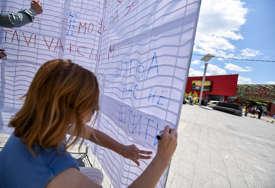 Narandžasti dan na Trgu Krajine, planirane aktivnosti koje upozoravaju na nasilje nad ženama
