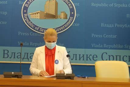 Trivićeva naglašava: Škole će biti spremne, predlažemo  početak nastave 1. septembra