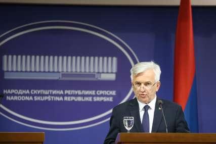 """Čubrilović o pritvoru Savčiću """"Skandalozna i nedemokratska odluka Suda BiH"""""""