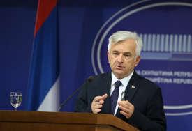 Čubrilović poručio: Važna istrajnost nakon odluka Narodne skupštine
