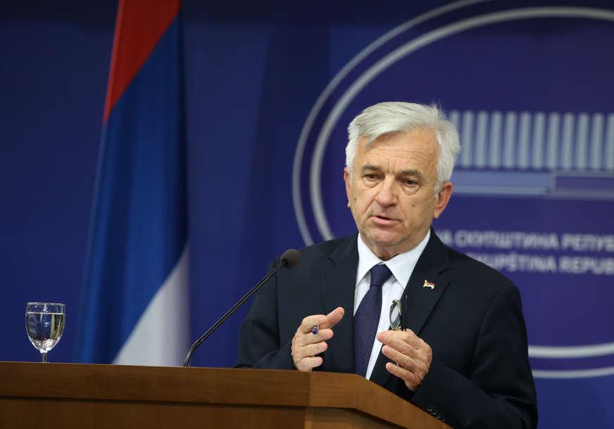 Čubrilović: I Srpska ponosna na uspjeh vaterpolista Srbije