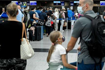VAKCINISANI POŠTEĐENI KARANTINA Njemačka od sutra ukida zabranu putovanja iz pet zemalja