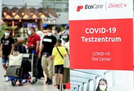UMRLO 28 PACIJENATA U Njemačkoj potvrđeno skoro 2.000 novih infekcija