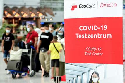 PREMINULO 35 LJUDI U Njemačkoj registrovane još 952 osobe pozitivne na korona virus