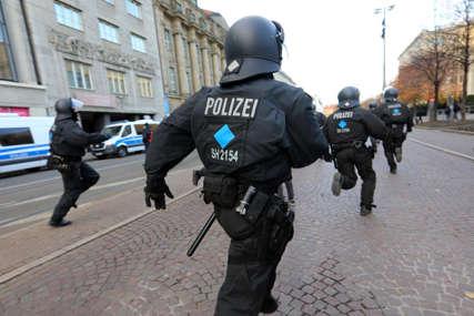 INCIDENT U BERLINU Na parkingu prodavnice odzvanjali pucnji, četiri osobe povrijeđene