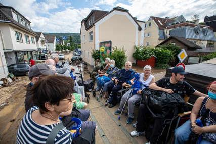 """""""Vode Srpske"""" o prirodnoj katastrofi: Poplave u Njemačkoj i Belgiji UPOZORENJE ZA CIJELU EVROPU"""