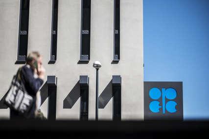 FIJASKO PREGOVORA OPEK Cijena nafte na trogodišnjem maksimumu