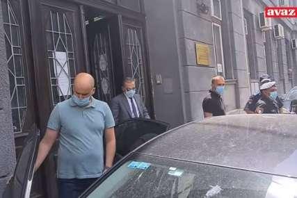 Tereti se za zloupotrebu položaja: Osman Mehmedagić Osmica sutra u Tužilaštvu BiH
