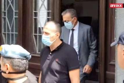 Policija pretresa četiri objekta koje koristi direktor OBA Osman Mehmedagić