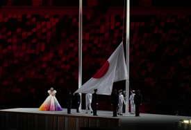 Zaraza ne jenjava u Tokiju: Još 18 učesnika Olimpijskih igara pozitivno na virus