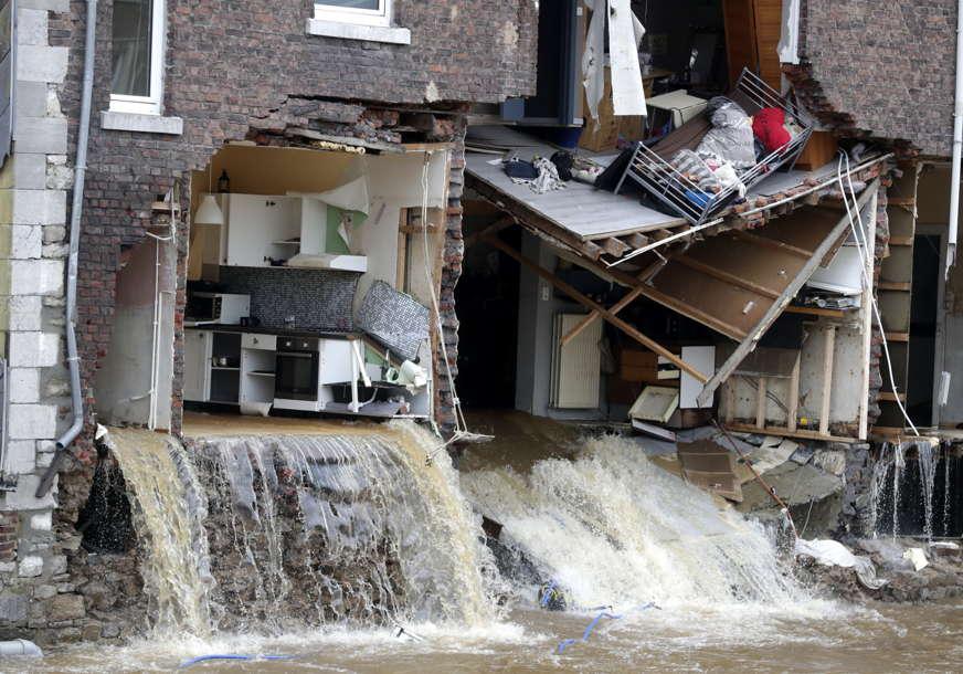 """Nižu se poplave, suše, epidemije, požari, glad """"Evropa više nije gostoljubivo mjesto"""""""