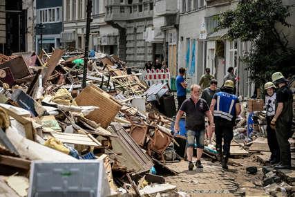 Bujice odnijele živote: Belgijski sud ispituje propuste zbog smrtonosnih poplava