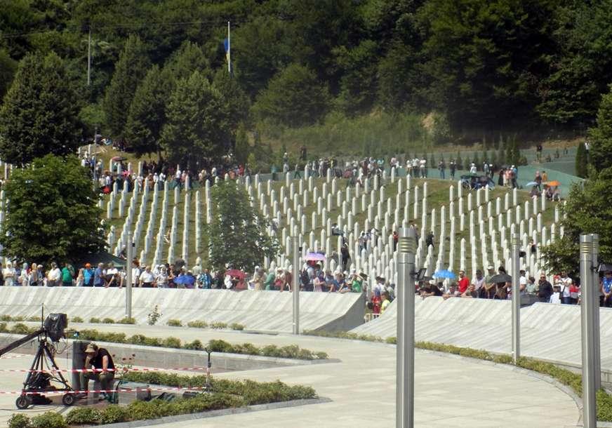 """""""Više od 70 odsto stradalih su pripadnici Armije RBiH"""" Novi detalji iz izvještaja Komisije za Srebrenicu"""