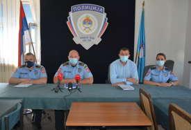 Za šest mjeseci ukradeno samo jedno vozilo: Broj razbojništava u Banjaluci smanjen za 66 odsto u odnosu na isti period prošle godine