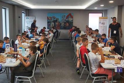 BiH dobila 14 novih šahovskih šampiona u kadetskoj i omladinskoj konkurenciji